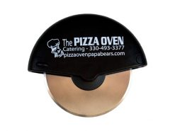 Custom Imprinted Pizza Cutter