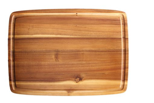 web Acacia Medium Carving Board